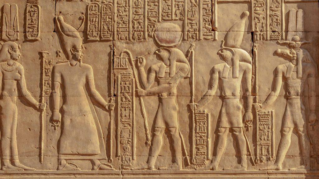 Art of Ancient Egypt